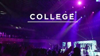Liberty University TV Spot, 'CFAW: College for a Weekend' - Thumbnail 2
