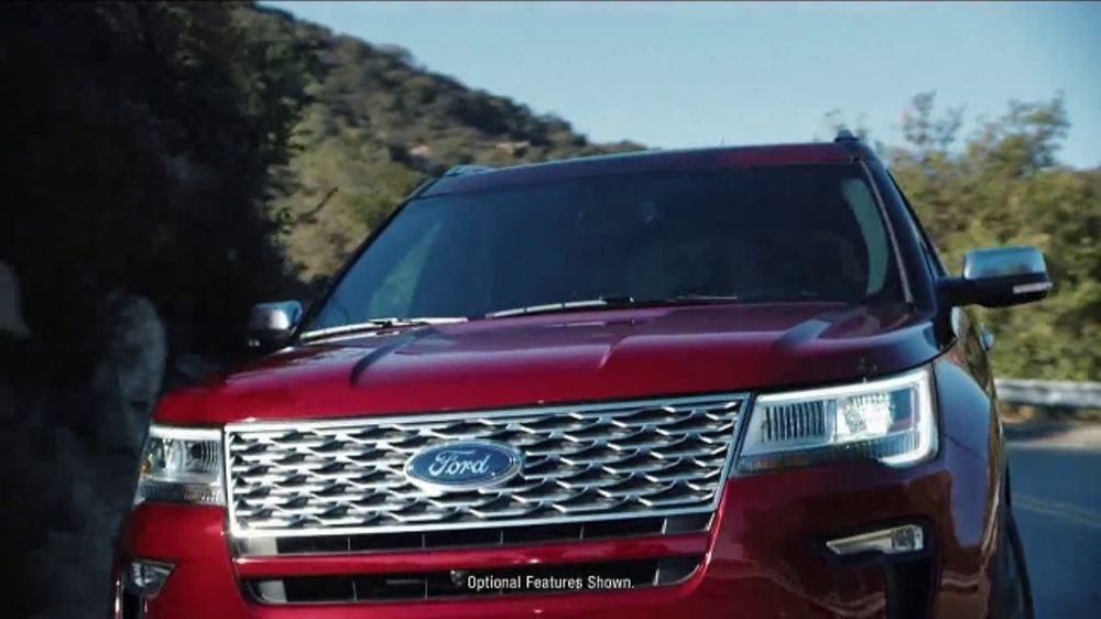5c0965cebfd Ford Presidents Day Sales Event TV Commercial