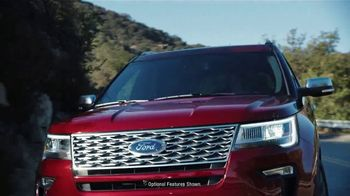 Ford Presidents Day Sales Event TV Spot, 'Best Offers' [T2]