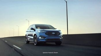 Ford Presidents Day Sales Event TV Spot, 'Best Offers' [T2] - Thumbnail 3