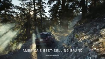 Ford Presidents Day Sales Event TV Spot, 'Best Offers' [T2] - Thumbnail 5