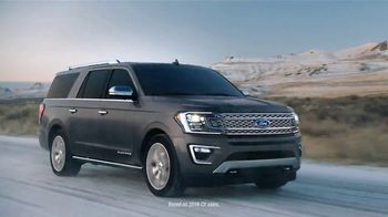 Ford Presidents Day Sales Event TV Spot, 'Best Offers' [T2] - Thumbnail 6