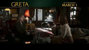 Greta - Alternate Trailer 5