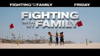 Fighting With My Family - Alternate Trailer 42