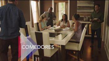 Rooms to Go Venta por el Día de los Presidentes TV Spot, 'Ahorra en todo' [Spanish] - Thumbnail 4