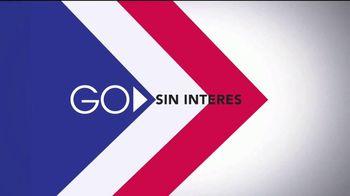 Rooms to Go Venta por el Día de los Presidentes TV Spot, 'Ahorra en todo' [Spanish] - Thumbnail 7