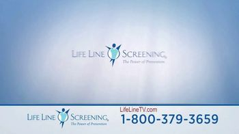 Life Line Screening Package TV Spot, 'Quick, Easy & Affordable Screenings'