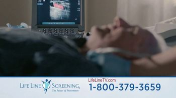 Life Line Screening Package TV Spot, 'Quick, Easy & Affordable Screenings' - Thumbnail 7