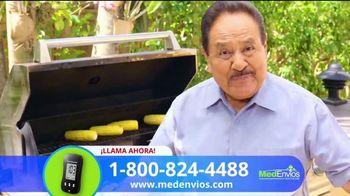 MedEnvios Healthcare TV Spot, 'Una empresa seria' con Zully Montero [Spanish] - Thumbnail 6