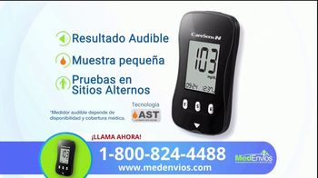 MedEnvios Healthcare TV Spot, 'Una empresa seria' con Zully Montero [Spanish] - Thumbnail 2