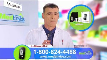 MedEnvios Healthcare TV Spot, 'Una empresa seria' con Zully Montero [Spanish] - Thumbnail 3