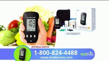 MedEnvios Healthcare TV Spot, 'Una empresa seria' con Zully Montero [Spanish] - Thumbnail 4