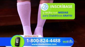 MedEnvios Healthcare TV Spot, 'Una empresa seria' con Zully Montero [Spanish] - Thumbnail 5