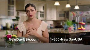 NewDay USA VA Cash Out Home Loan TV Spot, 'Money for Your Family' - Thumbnail 2