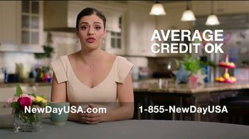 NewDay USA VA Cash Out Home Loan TV Spot, 'Money for Your Family' - Thumbnail 4
