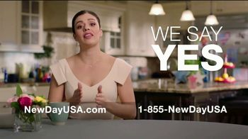 NewDay USA VA Cash Out Home Loan TV Spot, 'Money for Your Family' - Thumbnail 5