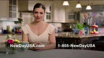 NewDay USA VA Cash Out Home Loan TV Spot, 'Money for Your Family' - Thumbnail 9