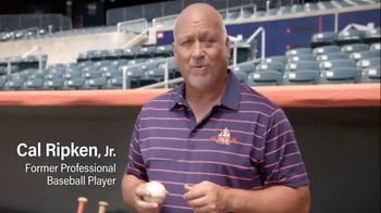 Campaign for Disability Employment TV Spot, 'Working Works' Featuring Cal Ripken Jr.