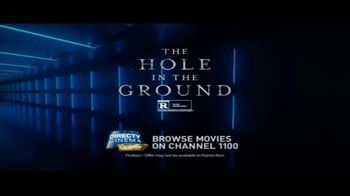 DIRECTV Cinema TV Spot, 'The Hole in the Ground' - Thumbnail 6