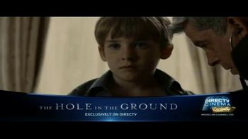 DIRECTV Cinema TV Spot, 'The Hole in the Ground'