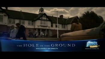 DIRECTV Cinema TV Spot, 'The Hole in the Ground' - Thumbnail 4