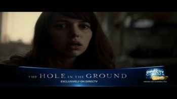 DIRECTV Cinema TV Spot, 'The Hole in the Ground' - Thumbnail 5