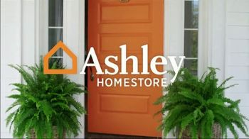 Ashley HomeStore Presidents Day Mattress Sale TV Spot, 'Chime' Song by Midnight Riot - Thumbnail 1