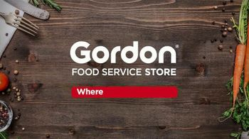 Gordon Food Service Store TV Spot, 'Ground Beef, Bubly and Deli Meat' - Thumbnail 10