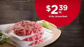 Gordon Food Service Store TV Spot, 'Ground Beef, Bubly and Deli Meat' - Thumbnail 6