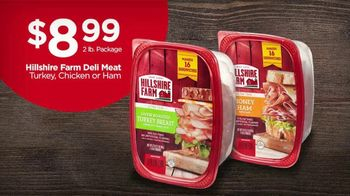 Gordon Food Service Store TV Spot, 'Ground Beef, Bubly and Deli Meat' - Thumbnail 9