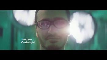 McLaren Health Care TV Spot, 'Cardiac Care' - Thumbnail 2