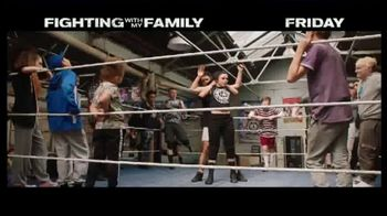 Fighting With My Family - Alternate Trailer 41