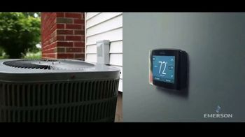 Emerson Network Power TV Spot, 'We See: Commercial & Residential Solutions' - Thumbnail 6