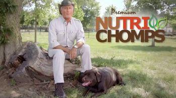 Nutri Chomps TV Spot, 'Jungle Jack Hanna' - Thumbnail 8