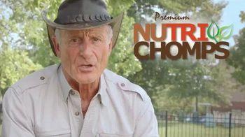 Nutri Chomps TV Spot, 'Jungle Jack Hanna' - Thumbnail 9