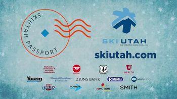 Ski Utah Passport TV Spot, '5th and 6th Graders' - Thumbnail 9