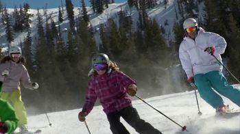 Ski Utah Passport TV Spot, '5th and 6th Graders'