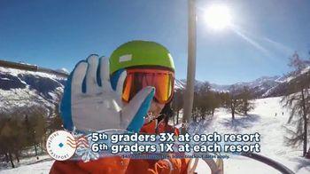 Ski Utah Passport TV Spot, '5th and 6th Graders' - Thumbnail 5