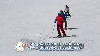 Ski Utah Passport TV Spot, '5th and 6th Graders' - Thumbnail 6
