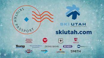 Ski Utah Passport TV Spot, '5th and 6th Graders' - Thumbnail 8