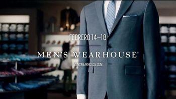 Men's Wearhouse Rebaja Presidents Day TV Spot, 'Compra con nosotros' [Spanish] - Thumbnail 6