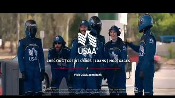 USAA TV Spot, 'Find Help at Every Turn' - Thumbnail 10