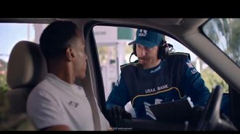 USAA TV Spot, 'Find Help at Every Turn' - Thumbnail 3