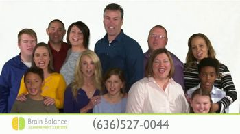 Brain Balance TV Spot, 'No More Meltdowns'