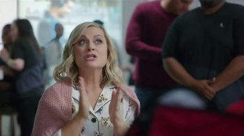 XFINITY X1 TV Spot, 'At Home' Featuring Amy Poehler