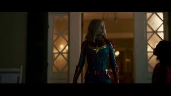 Captain Marvel - Alternate Trailer 40
