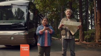 Consumer Cellular TV Spot, \'Designed for You\'