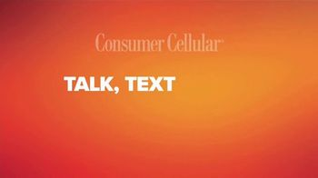 Consumer Cellular TV Spot, 'Just For You: First Month Free' - Thumbnail 8