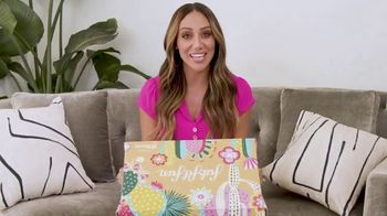 FabFitFun.com TV Spot, 'Unboxing' Featuring Melissa Gorga - 310 commercial airings