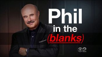 Phil in the Blanks TV Spot, 'Tony Romo Interview' - Thumbnail 3